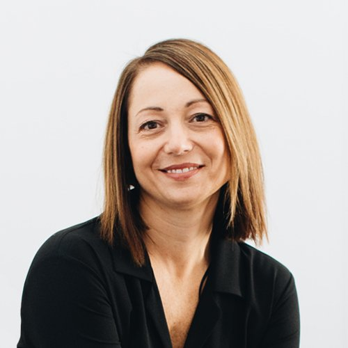 Amy Storm - Lead Designer