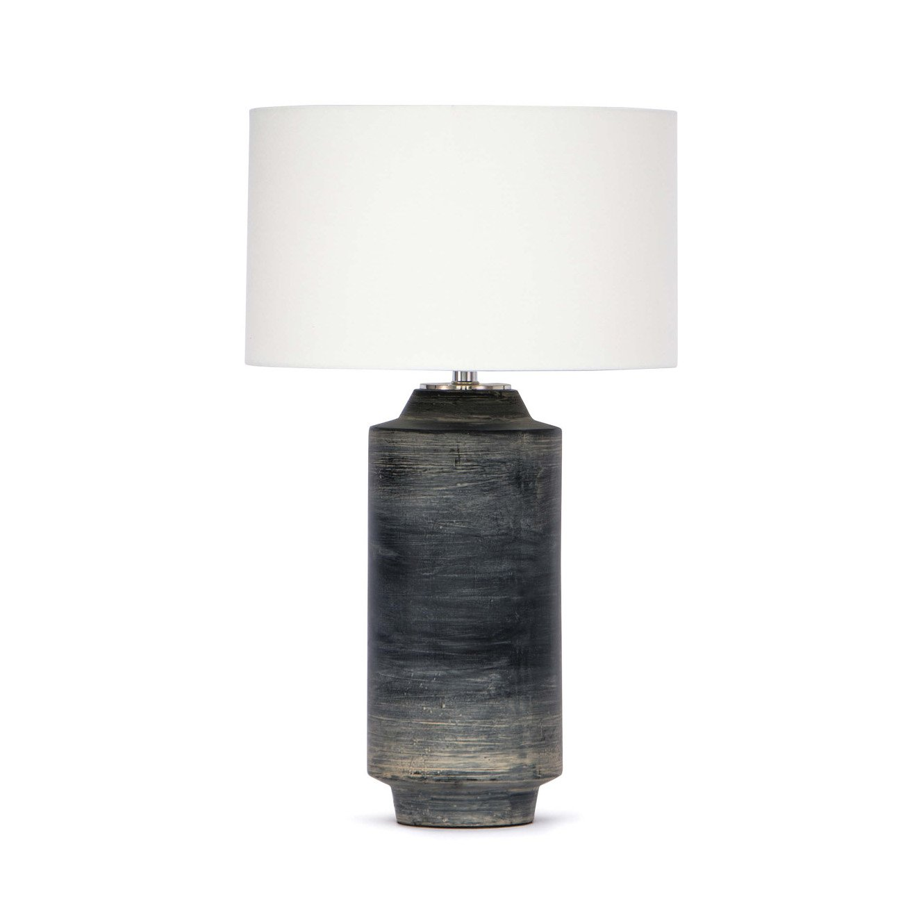 DAYTON CERAMIC TABLE LAMP BY REGINA ANDREW
