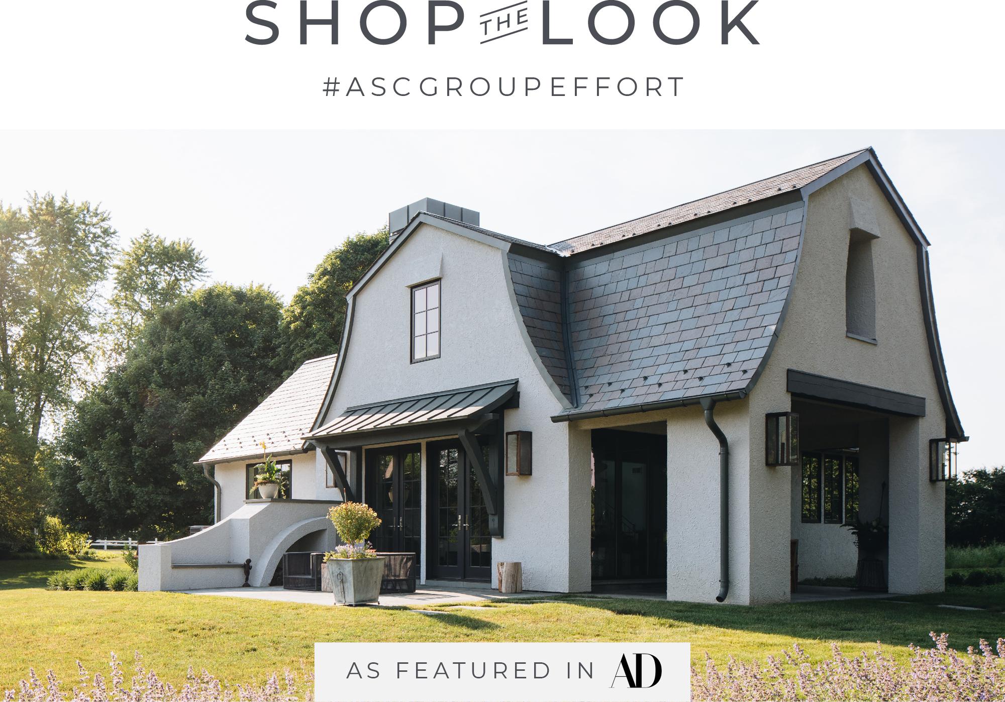 Shop The Look: Group Effort