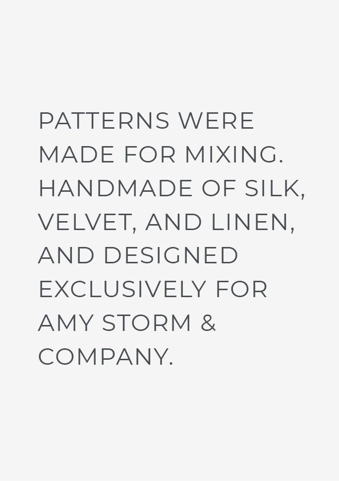 Shop The Look: Group Effort/The Lounge Pull Quote