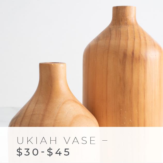 Shop The Look: Group Effort/The Office - Ukiah Vase