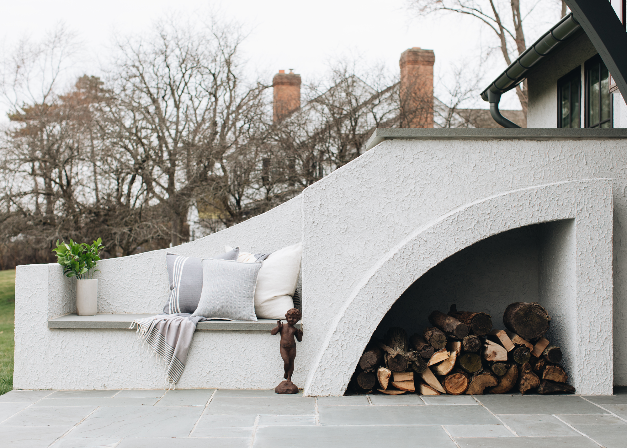 Shop The Look: Group Effort/The Porch - Pillows & Throws